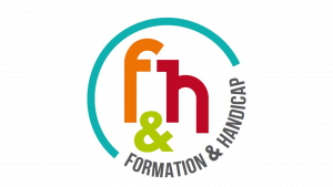Logo Formation et Handicap