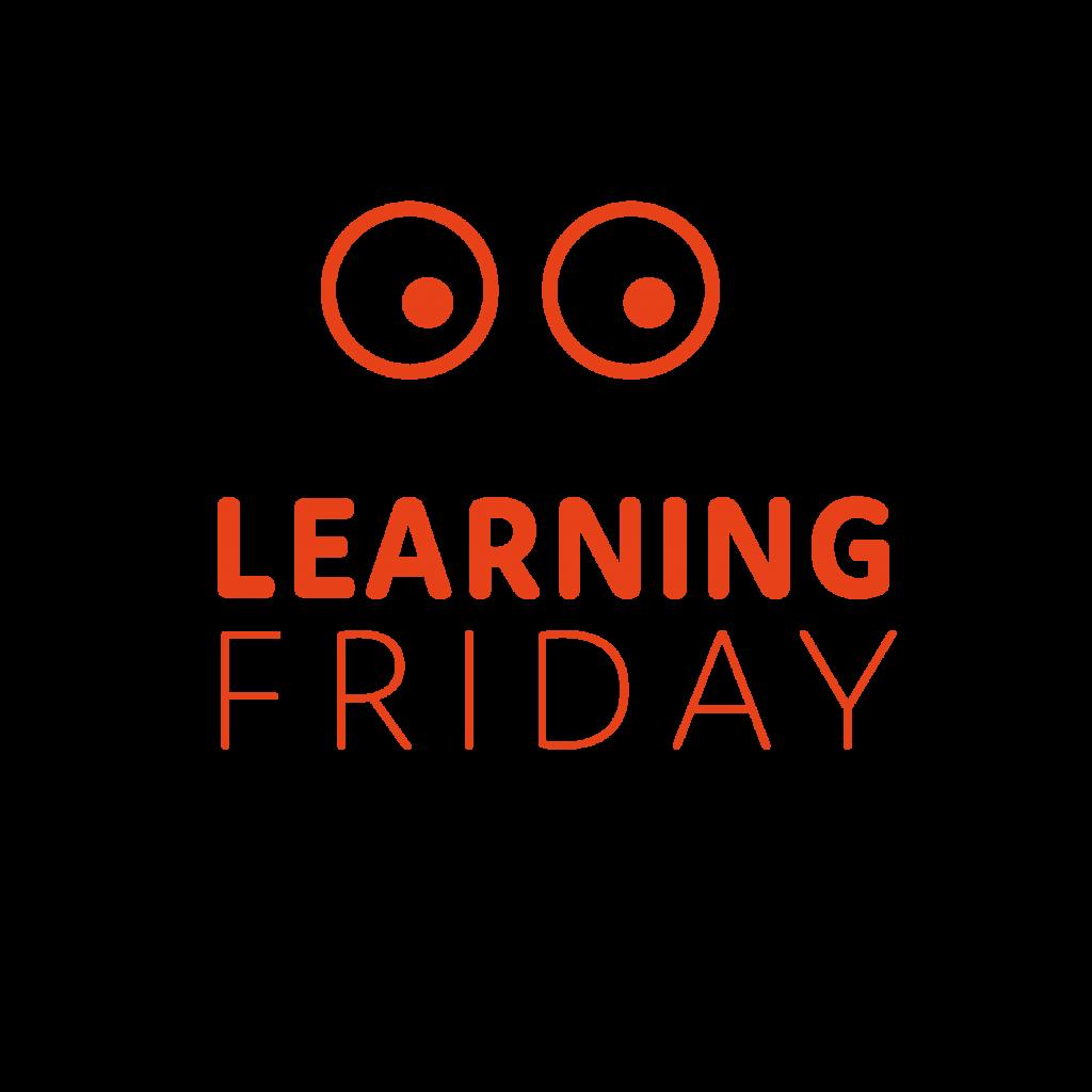 Logo des rendez-vous Learning friday