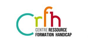 Logo du Centre de ressource formation handicap