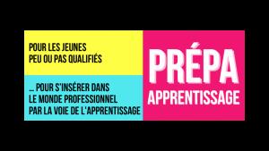 Logo de la Prépa-apprentissage