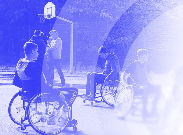 Formations accessibles aux des personnes en situation de handicap