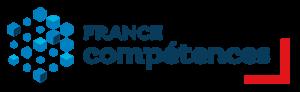 Logo de France compétences