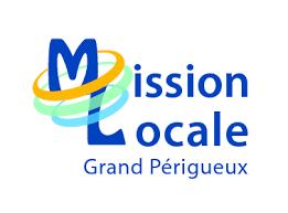 Logo de la Mission locale Grand Périgueux