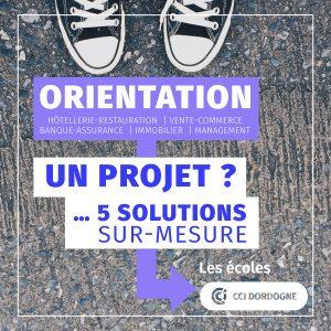 recto orientation 1 projet 5 solutions sur mesure