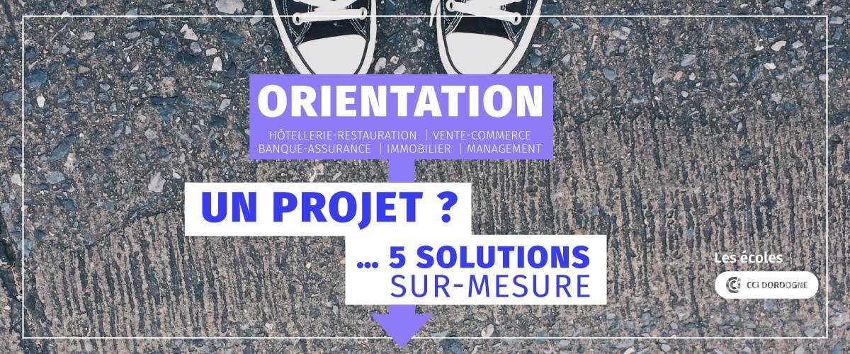 photo campagne orientation jeunes solutions sur mesure écoles cci dordogne